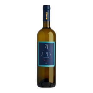 Απλά Λευκός | Λευκός Ξηρός Μαλαγουζιά Ασύρτικο Ροδίτης (2016) 750ml | Oenops Wines