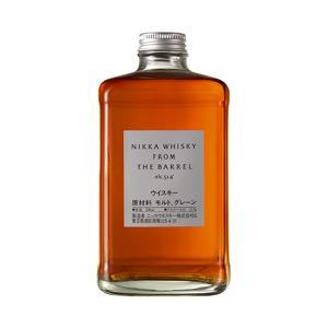 Nikka From The Barrel 500ml | Japanese Blended Whisky | Nikka