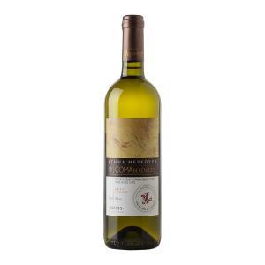 Κόμη της Βερενίκης Λευκός | ΠΓΕ Ηλεία Λευκός Ξηρός Viognier (2018) 750ml | Κτήμα Μερκούρη