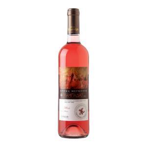 Mercouri Estate Lampadias | PGI Ilia Dry Rose Wine Agiorgitiko Syrah (2019) 750ml | Mercouri Estate