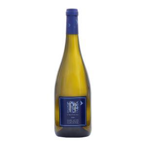 Κτήμα Χαρλαύτη Chardonnay | ΠΓΕ Βόρειες Πλαγιές Πεντελικού Λευκός Ξηρός (2018) 750ml | Κτήμα Χαρλαύτη