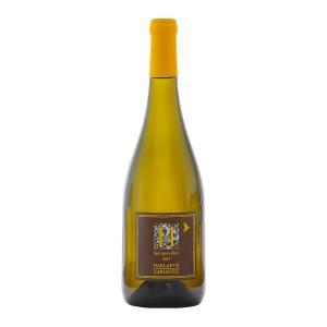 Κτήμα Χαρλαύτη Sauvignon Blanc | ΠΓΕ Στερεά Ελλάδα Λευκός Ξηρός (2018) 750ml | Κτήμα Χαρλαύτη