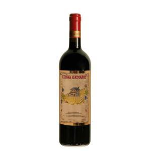 Κτήμα Κατσαρού Ερυθρός | ΠΓΕ Θεσσαλία Ερυθρός Ξηρός Cabernet Sauvignon Merlot (2015) 750ml | Κτήμα Κατσαρού