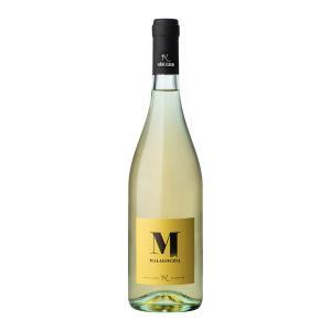 Malagouzia Nikolaou | PGI Peloponnese Organic Dry White Wine Malagouzia (2019) 750ml | Domaine Nikolaou
