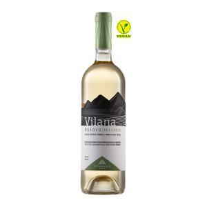 Lyrarakis Vilana | PGI Crete Dry White Wine Vilana (2019) 750ml | Lyrarakis Wines