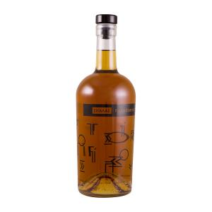 Aged Tsipouro Sigalas 500ml | Double Distilled | Domaine Sigalas