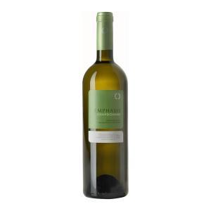 Emphasis Chardonnay | ΠΓΕ Δράμα Λευκός Ξηρός (2018) 750ml | Κτήμα Παυλίδη