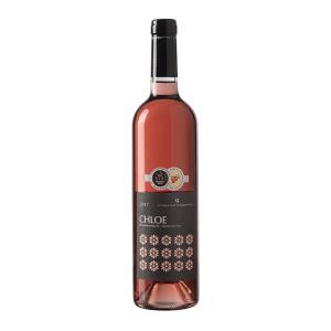 Chatzivaritis Chloe Rose | PGI Slopes of Paiko Dry Rose Wine Xinomavro Cabernet Sauvignon (2017) 750ml | Chatzivaritis Estate