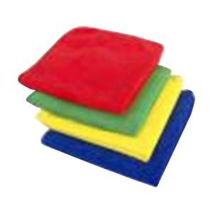 Πανί Μικροΐνας TWT Microfiber Cloth 4 Τεμάχια 40x40cm | M&G Hygiene Solutions