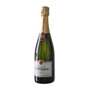 Taittinger Brut Reserve Champagne 750ml | Taittinger