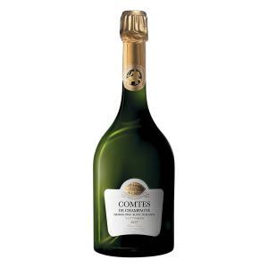 Taittinger Comtes De Champagne 2007 Blanc de Blancs 1.5L | Taittinger
