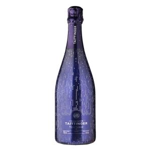 Taittinger Nocturne Sec Champagne City Lights Limited Edition 1.5L | Taittinger