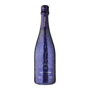 Taittinger Nocturne Sec Champagne City Lights Limited Edition 750ml | Taittinger