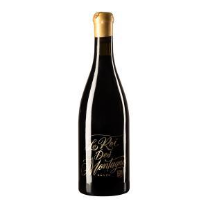 Le Roi des Montagnes Cuvee | Dry Red Wine Cabernet Sauvignon Mavrodaphne Touriga (2017) 750ml | Papargyriou Εstate