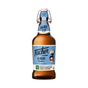 Fischer Tradition 650ml | Lager Beer | Fischer