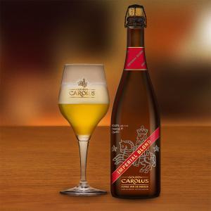 Gouden Carolus Cuvee Van De Keizer Imperial Blond 750ml | Ξανθιά Μπύρα | Het Anker