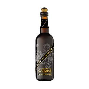 Gouden Carolus Cuvee Van De Keizer Whisky Infused 750ml | Dark Beer | Het Anker