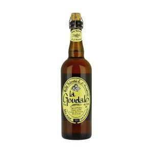 La Goudale 750ml | Ξανθιά Lager Μπύρα | Les Brasseurs de Gayant