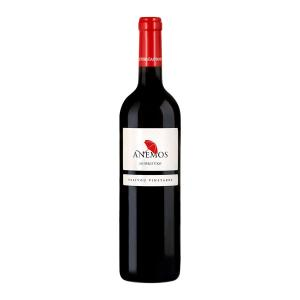 Anemos Red | PGI Peloponnese Dry Red Wine Agiorgitiko (2018) 750ml | Palivou Estate