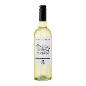 Monograph Moschofilero | PGI Peloponnese Dry White Wine (2019) 750ml | Gaia Wines