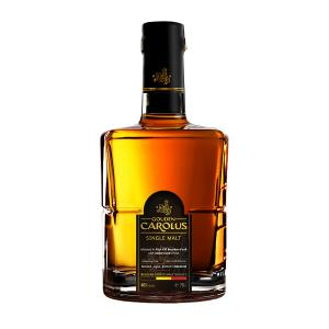 Gouden Carolus 700ml | Belgian Single Malt Whisky | Het Anker