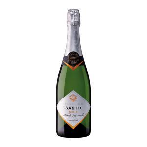 Santo Sparkling | Dry White Wine Assyrtiko 750ml | Santo Wines