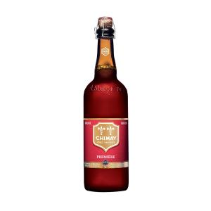 Chimay Premiere Red 750ml | Brown Beer | Chimay