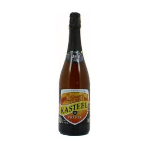 Kasteel Tripel 750ml | Blond Tripel Beer| Van Honsebrouck
