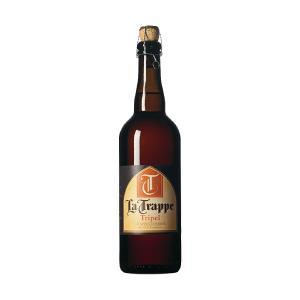 La Trappe Tripel 750ml | Σκουρόξανθη Μπύρα | Bierbrouwerij de Koningshoeven