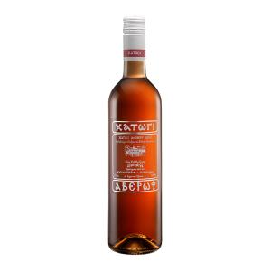 Katogi Averoff Rose | Semi Dry Wine Xinomavro (2019) 750ml | Katogi Averoff
