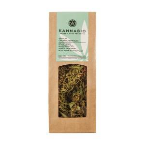 Premium Organic Hemp Buds 8g | Kannabio