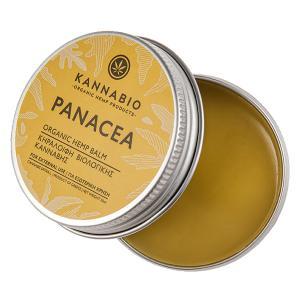 Κηραλοιφή Κάνναβης PANACEA 30ml | Kannabio