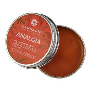 Κηραλοιφή Κάνναβης ANALGIA 30ml | Kannabio