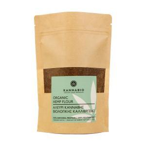 Organic Hemp Flour 250g | Healthy Gluten Free| Kannabio