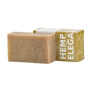 Σαπούνι Elegance 105g | Χειροποίητο με Βιολογική Κάνναβη | Kannabio