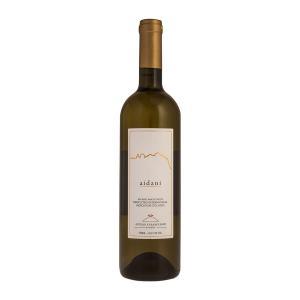 Αηδάνι Καραμολέγκος Λευκός | ΠΓΕ Κυκλάδες Ξηρός  (2018) 750ml | Artemis Karamolegos Winery