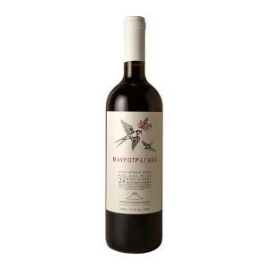 Μαυροτράγανο Καραμολέγκος | ΠΓΕ Κυκλάδες Ερυθρός Ξηρός Μαυροτράγανο (2018) 750ml | Artemis Karamolegos Winery