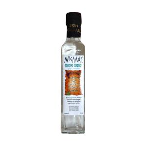Tsipouro Bellas Without Anise 500ml | Bellas Distillery