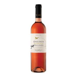 Oreinos Helios Rose | PGI Korinthia Dry Wine Agiorgitiko (2018) 750ml | Semeli Estate
