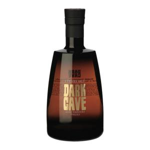 Dark Cave Aged Tsipouro 5 Years Old | Aged Grape Brandy 700ml | Tsililis