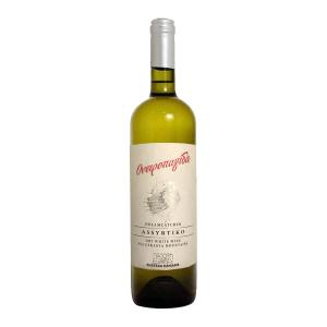 Oneiropagida Assyrtiko| PGI Geraneia Dry White Wine (2018) 750ml | Chateau Kaniaris