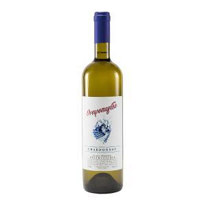 Ονειροπαγίδα Chardonnay | ΠΓΕ Γεράνεια Λευκός Ξηρός (2019) 750ml | Κτήμα Κανιάρη