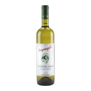 Oneiropagida Sauvignon Blanc Assyrtiko | PGI Geraneia Dry White Wine (2018) 750ml | Chateau Kaniaris