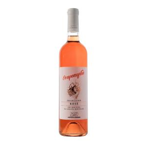 Oneiropagida Rose | PGI Geraneia Dry Wine Syrah (2018) 750ml | Chateau Kaniaris