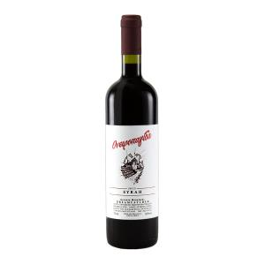 Oneiropagida Syrah | PGI Geraneia Dry Red Wine (2016) 750ml | Chateau Kaniaris