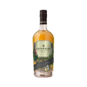 Cotswolds Ginger Gin 500ml | Cotswolds