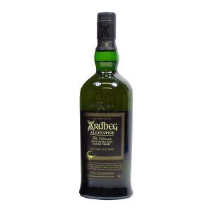 Ardbeg Alligator 700ml | Islay Single Malt Scotch Whisky | Ardbeg