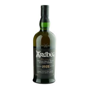 Ardbeg 1975 Limited Edition 700ml | Islay Single Malt Scotch Whisky | Ardbeg