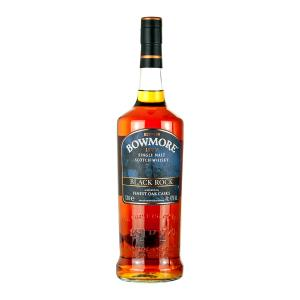 Bowmore Black Rock 1L 40%alc.- Bowmore