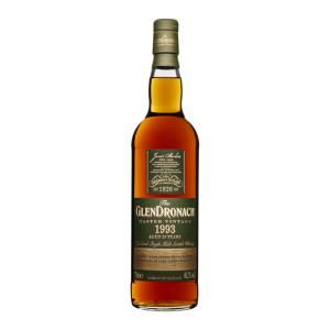 Glendronach 1993 PX Cask 25 Year Old 700ml | Highland Single Malt Scotch Whisky | Glendronach
